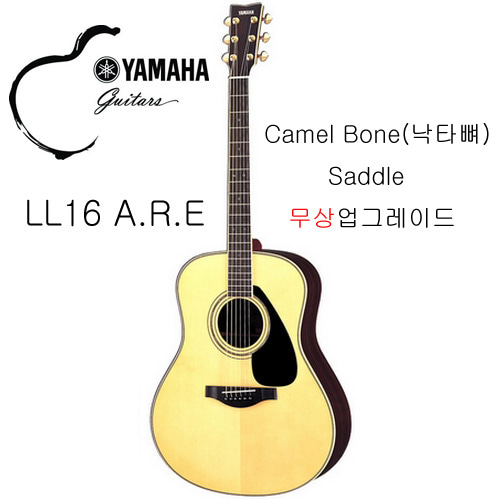야마하 LL16ARE / YAMAHA LL16ARE