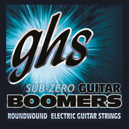 GHS SUB-ZERO BOOMERS String