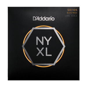 D'Addario ELECTRIC BASS GUITAR STRING NYXL50105