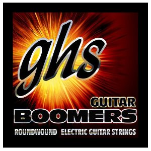 GHS BOOMERS String