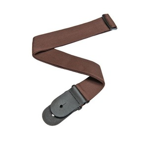 Guitar Strap Brown