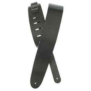 Leather Strap Black
