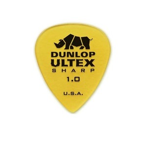 Dunlop Ultex Sharp 1.0mm